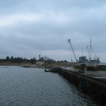Kaunispe sadam enne ehitustöid